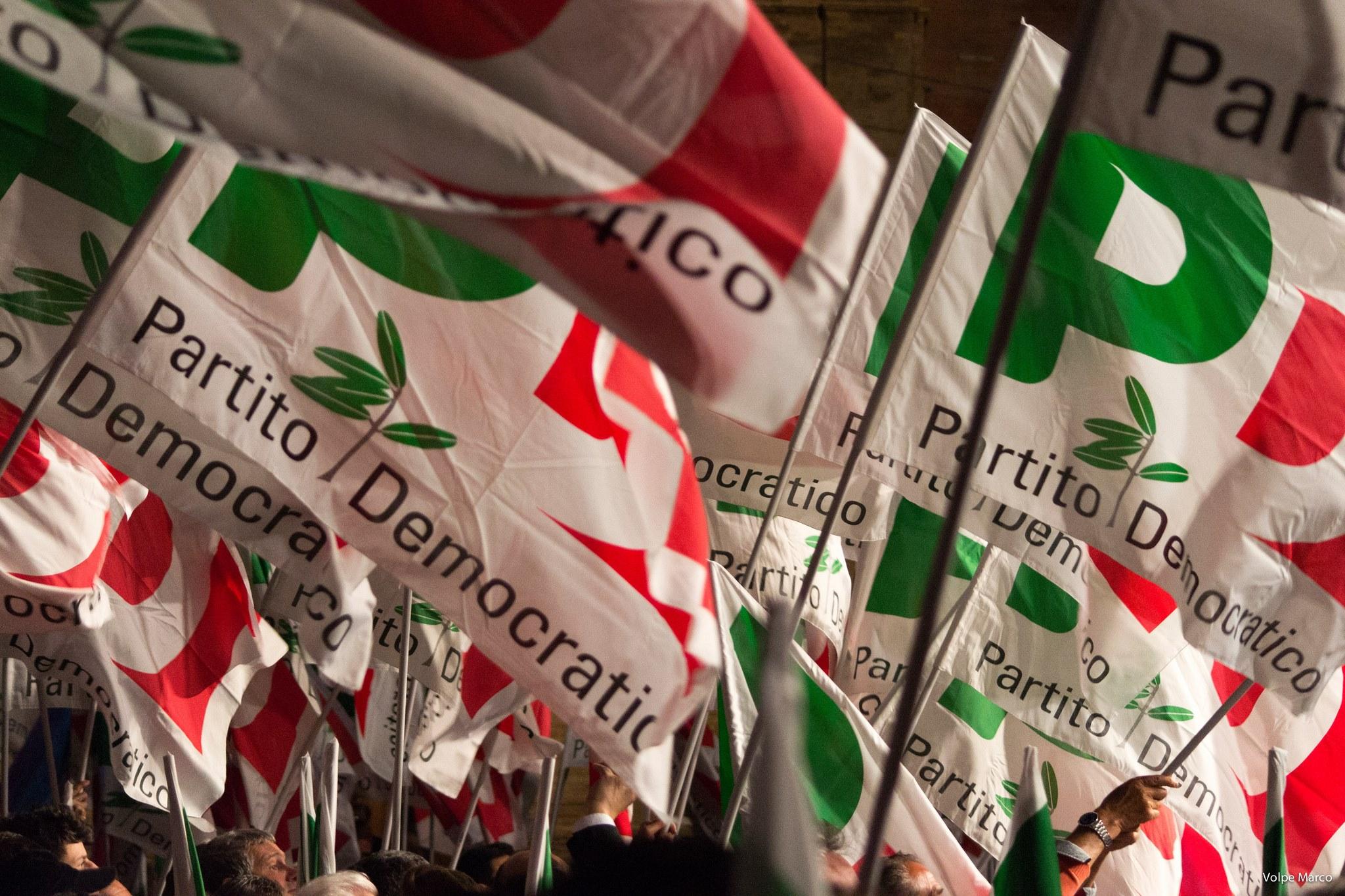 Pd valsamoggia unione comunale for Lista politici italiani